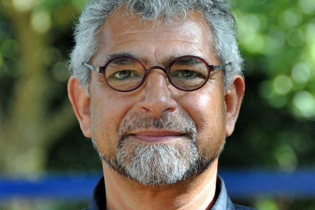Ulrich Domhöver ist Leiter der Haldenwangschule.