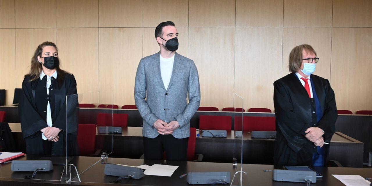"""Christoph Metzelder: Chat-Partnerin äußert sich bei """"Stern"""