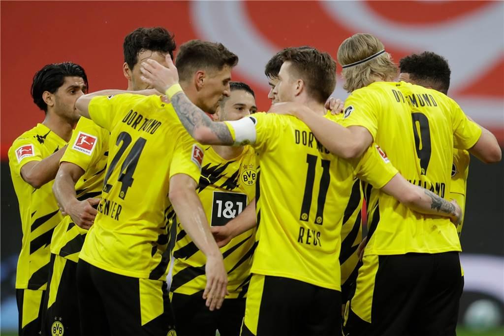 Spieltag 1 Bundesliga Heute
