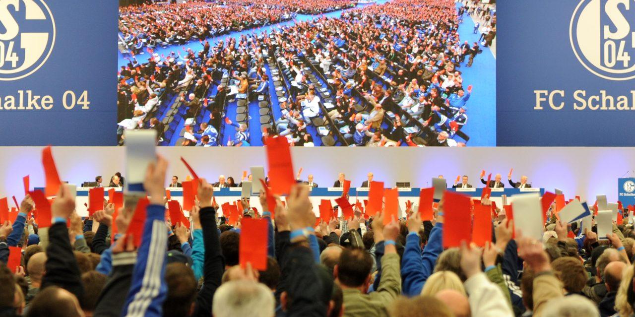 Bvb Mitgliederversammlung 2021