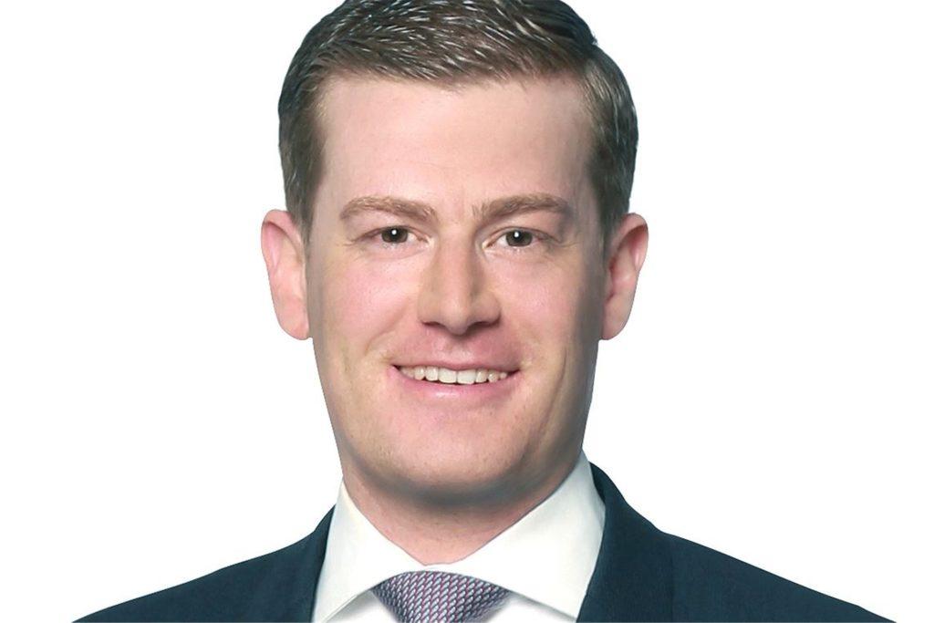 Amedeo Augenbroe leitet die Essener Niederlassung der Gewerbeimmobilienberatung BNP Paribas Real Estate. Das Unternehmen ist seit über 30 Jahren auch in Dortmund tätig.