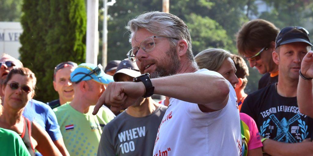 Im Jahr 2019 feierte das von Michael Petry organisierte Lauf-Event in Lünen Premiere.