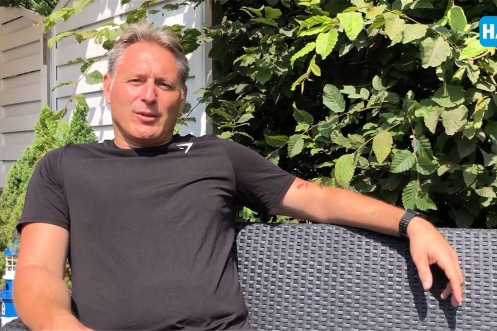Olivier Klose aus Unna hat seine persönlichen 5 Tipps zur Gewichtsreduzierung.