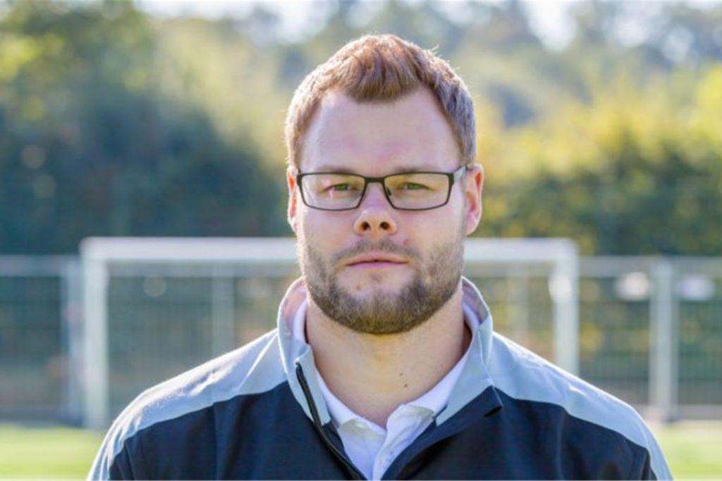 Matthias Gördes, SV Lembeck