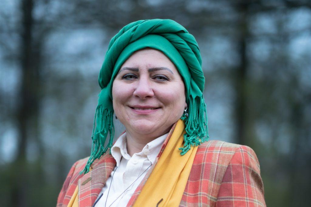 Fatime Şahin sitzt in der Bezirksvertretung der Nordstadt. Eine generelle Impfskepsis sieht sie bei Menschen mit Migrationshintergrund nicht.