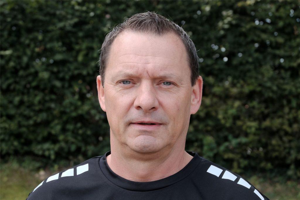 Dirk Cholewinski, FC RW Dorsten