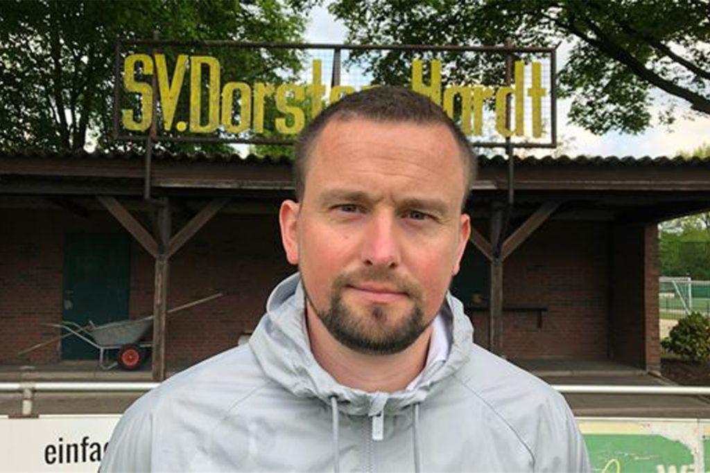Marc Gebler, SV Dorsten-Hardt
