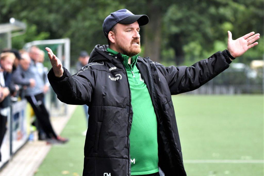 Christian Martschat, SV Altendorf