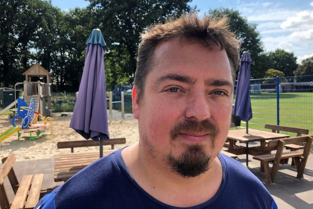 Maik Dombrowicz, BW Wulfen II