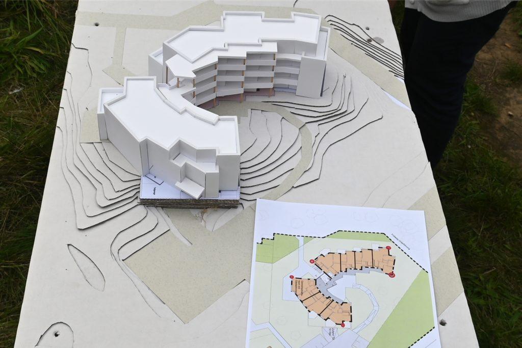 Wohnprojekt Dimker Wiese